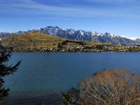 Lake Wakatipu - BreakFree The Point