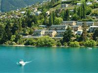Resort overlooking Lake Wakatipu - BreakFree The Point